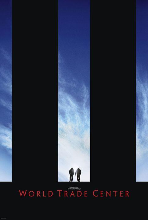 World Trade Center - Plakatmotiv - Bildquelle: TM &   Paramount Pictures. All Rights Reserved.