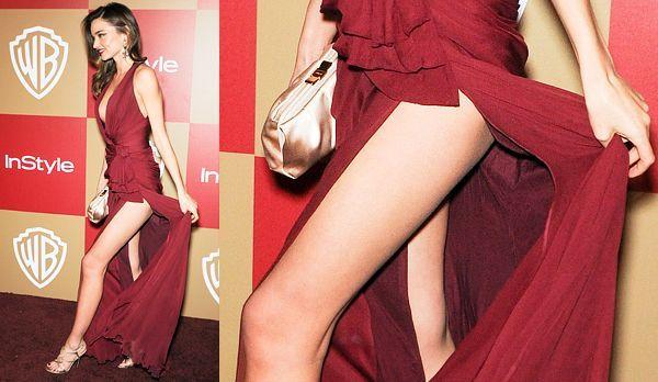 Miranda Kerr - Bildquelle: Daniel Tanner/WENN.com