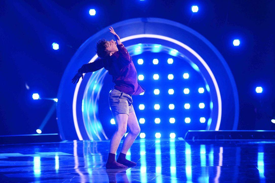 Got-To-Dance-Daniele-Sibilli-01-SAT1-ProSieben-Willi-Weber - Bildquelle: SAT.1/ProSieben/Willi Weber