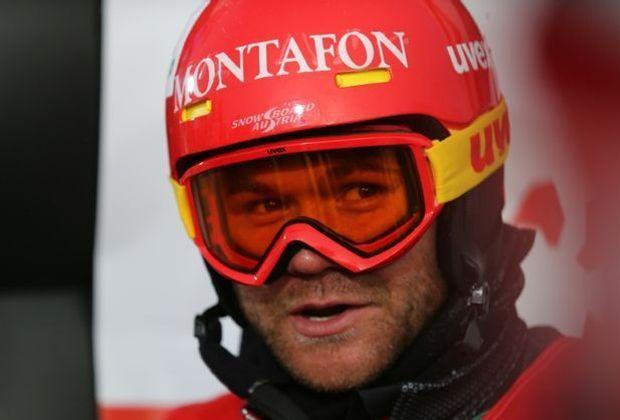 Schwere Verletzung bei ÖSV-Athlet Markus Schairer