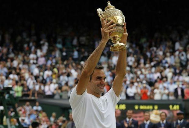 "Times betitelt Federers Rekord als ""achtes Weltwunder"""