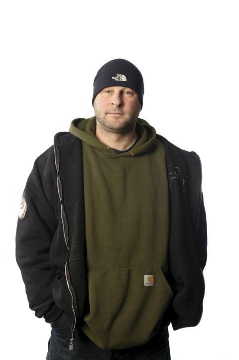 """(4. Staffel) - """"Ice Pilots"""": Die abenteuerlustige Crew der """"Buffalo Airlines"""" trotzen bei ihrer Arbeit eisigen Temperaturen und Unwettern, um Mensch... - Bildquelle: 2011 Ed Araquel"""