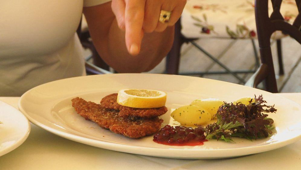 Restaurant - Tricks - Bildquelle: Galileo Redaktion