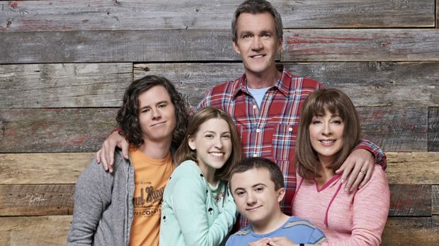 The Middle Staffel 9 Stream