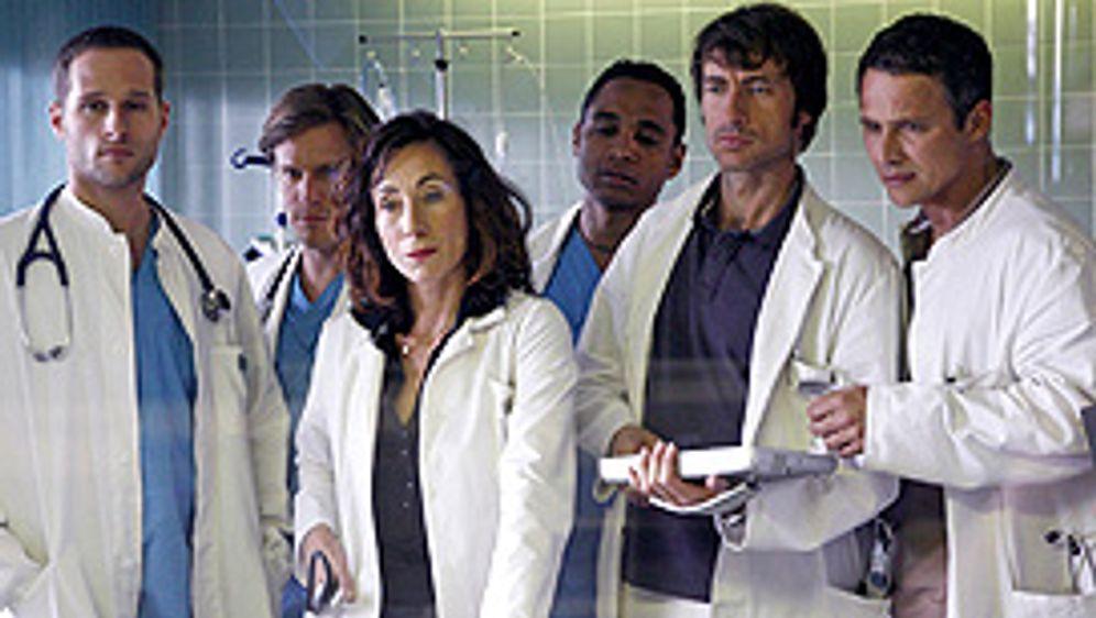 Klinik am Alex: Die Serie