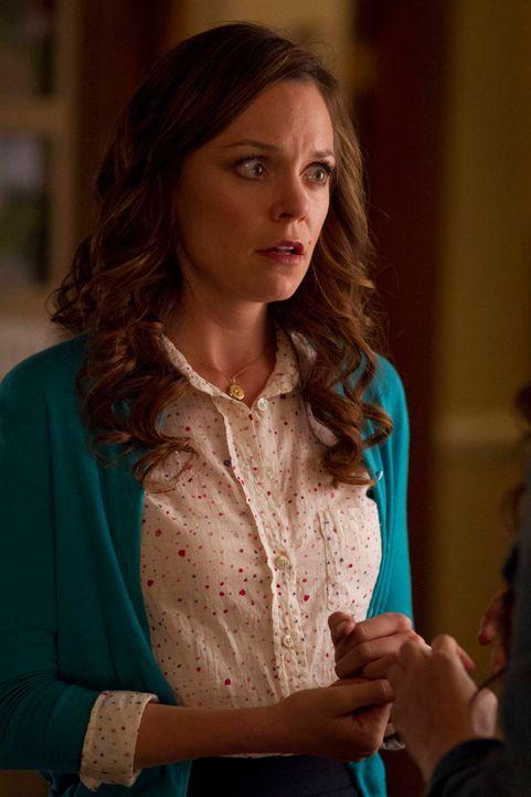 Als sie ihrer Tante das erste Mal gegenübersteht, ahnt Ingrid (Rachel Boston), dass sie sich schon einmal begegnet sind ... - Bildquelle: 2013 Twentieth Century Fox Film Corporation. All rights reserved.