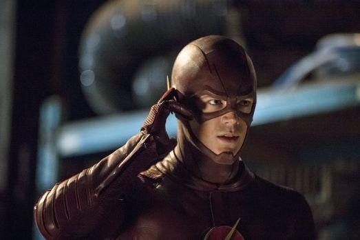 The Flash - Bekommt es mit einem neuen Meta-Menschen zu tun: Barry alias The...