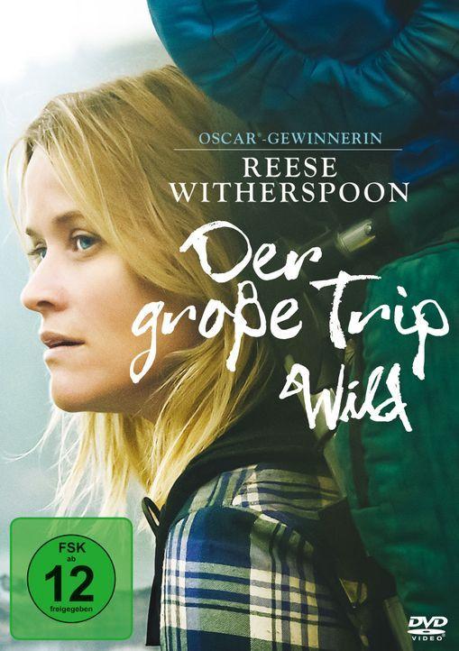 Der-grosse-Trip-Wild-2015Twentieth-Century-Fox-Home-Entertainment-Inc - Bildquelle: 2015 Twentieth Century Fox Home Entertainment, Inc