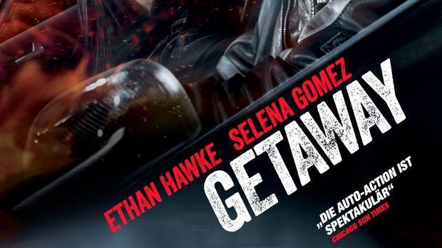 Getaway - Plakat