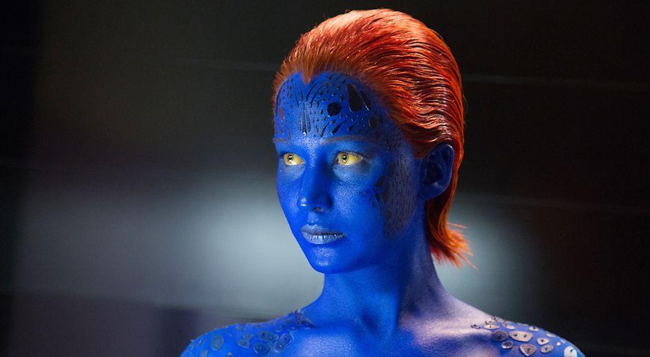 X-Men-01-c-2014-Twentieth-Century-Fox - Bildquelle: c 2014 Twentieth Century Fox