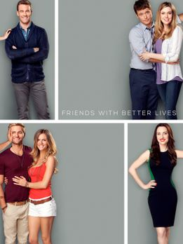 Friends with Better Lives - (1. Staffel) - Friends with Better Lives: Will (J...