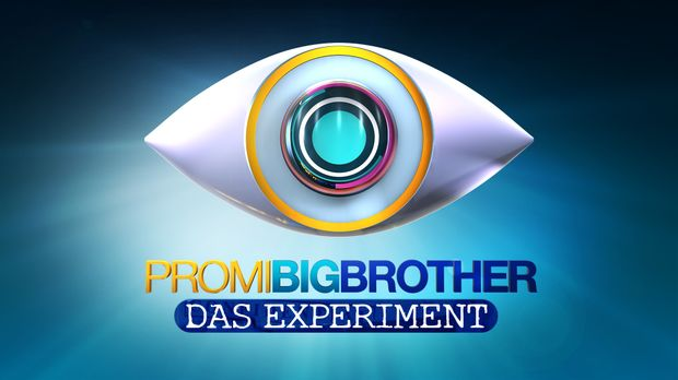 Promi-Big-Brother-Das-Experiment-Logo