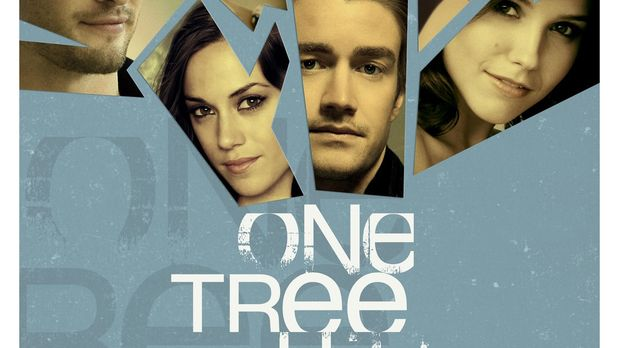 (9. Staffel) - One Tree Hill - Artwork © Warner Bros. Pictures