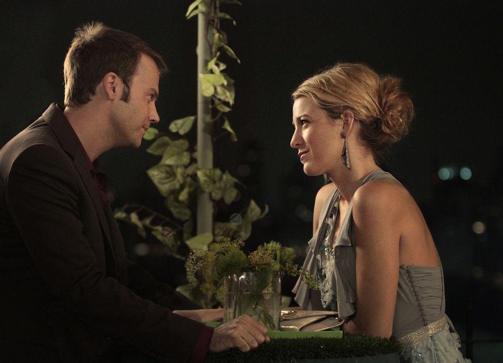 Serena van der Woodsen gespielt von Blake Lively bei Gorssip Girl - Bildquelle: Warner Bros. Television