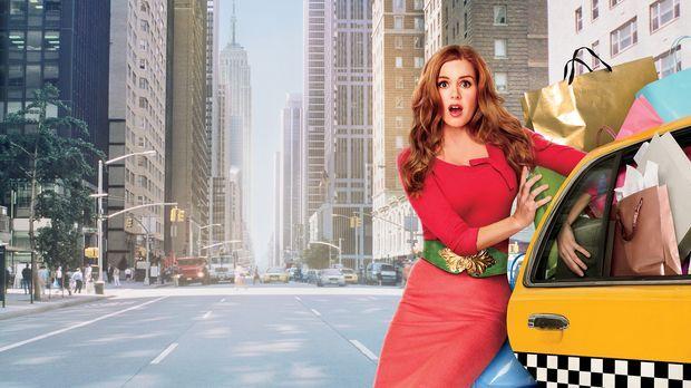 Shopaholic - Die Schnäppchenjägerin: Rebecca Bloomwood (Isla Fisher) ... © To...