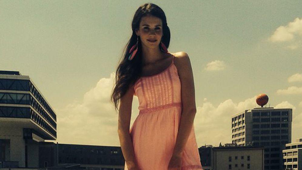 Betty Taube Nach Germany S Next Topmodel 2014 Sie Liess Freund