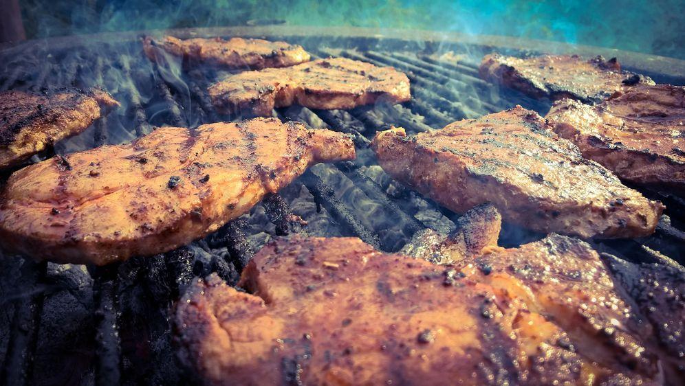 Spareribs Gasgrill Ohne Räuchern : Räuchern mit gasgrill und co.: tipps für das rauchige geschmackse