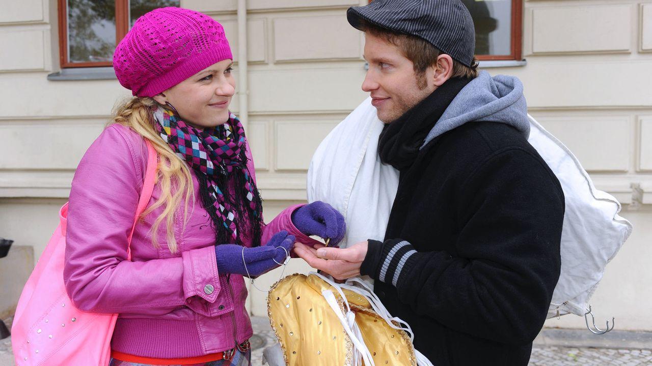 Anna-und-die-Liebe-Folge-337-02-Sat1-Oliver-Ziebe - Bildquelle: SAT.1/Oliver Ziebe
