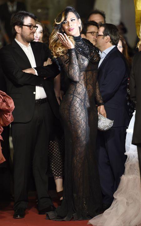 Cannes-Film-Festival-Stella-Rocha-15-05-20-AFP - Bildquelle: AFP