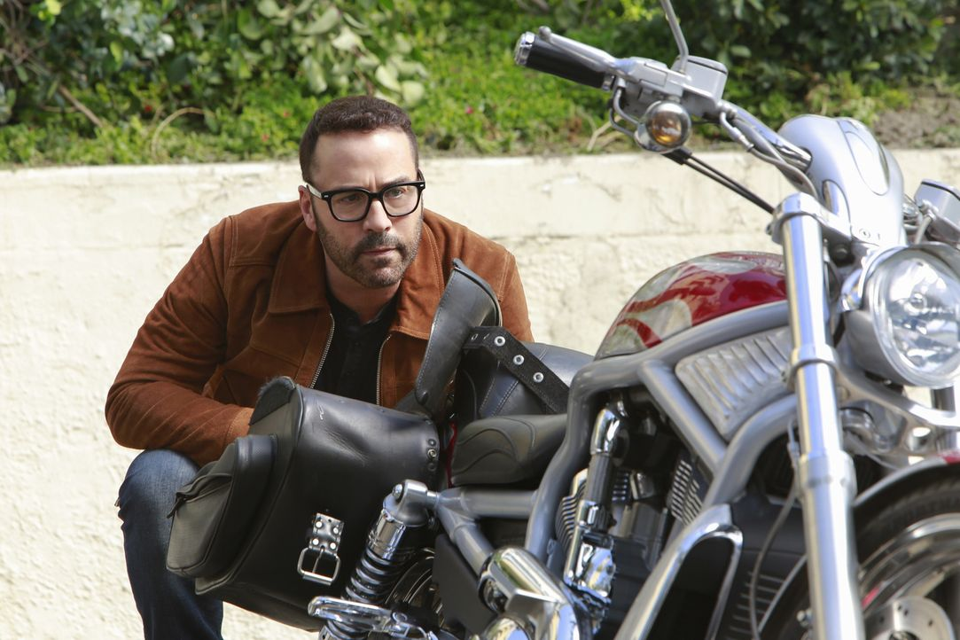 Tanner (Jeremy Piven) - Bildquelle: Bill Inoshita Bill Inoshita   2017 CBS Broadcasting, Inc. All Rights Reserved.