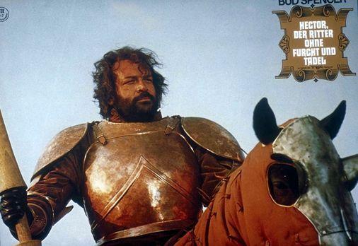 Hector, der Ritter ohne Furcht und Tadel - 1504 in Apulien - auf italienische...