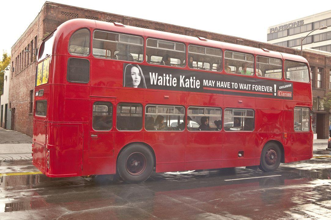 Der öffentliche Druck wird immer größer. Wie lange wird Kate auf ihren Prinzen warten? - Bildquelle: The Königsberg Company