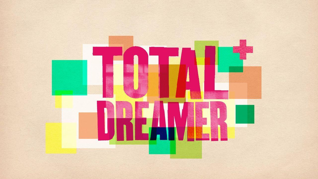 Total Dreamer - Logo - Bildquelle: Globo