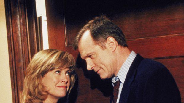 Haben schon so manches Problem gemeistert: Annie (Catherine Hicks, l.) und Er...