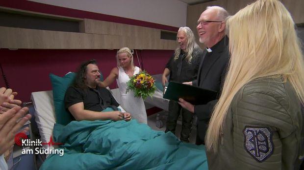 Klinik Am Südring - Klinik Am Südring - Hochzeit Mit Hindernissen