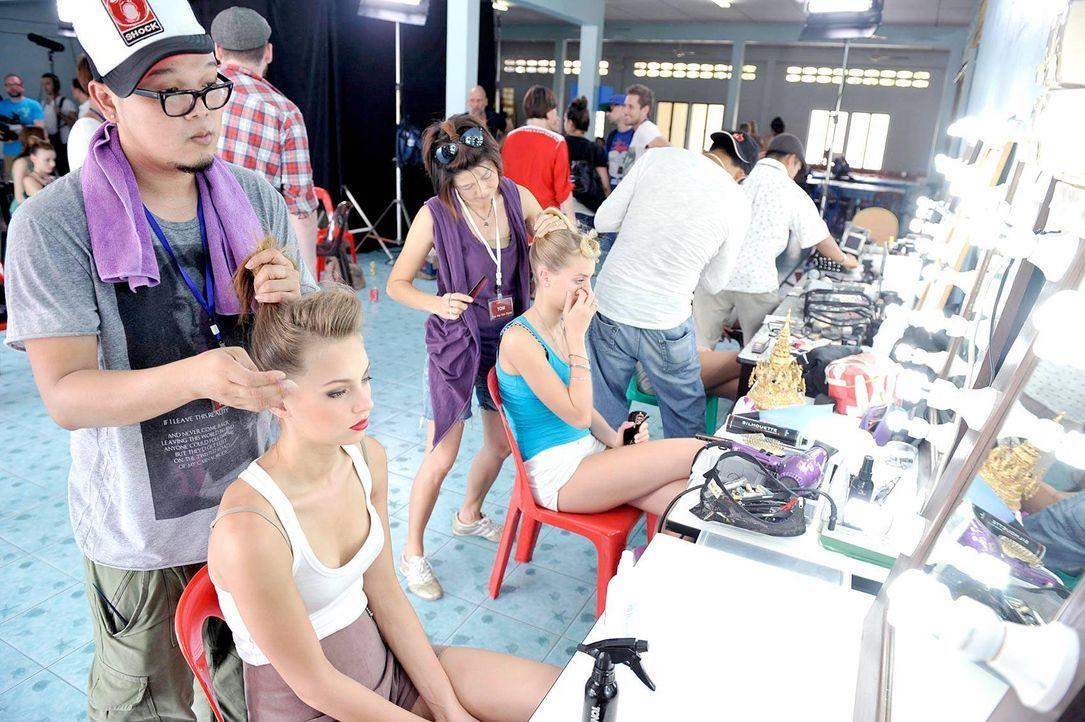 germanys-next-topmodel-stf07-epi03-thai-dance-032-oliver-s-prosiebenjpg 1700 x 1131 - Bildquelle: Oliver S./ProSieben