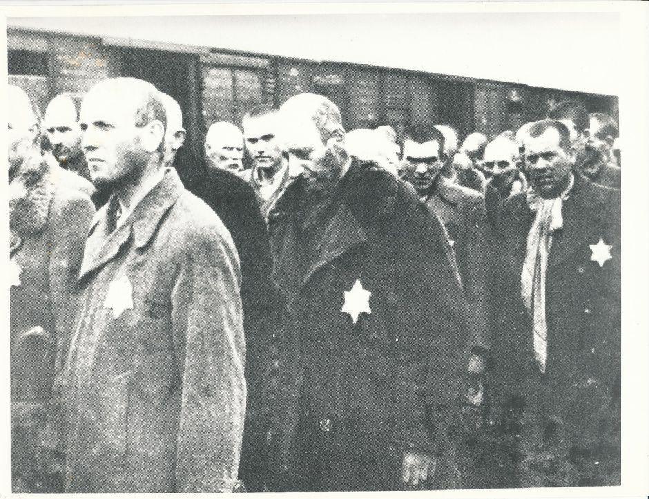 Bei der Wannsee-Konferenz im Jahr 1942 wird die sogenannte Endlösung der Judenfrage offiziell beschlossen und die Deportation der gesamten jüdischen...