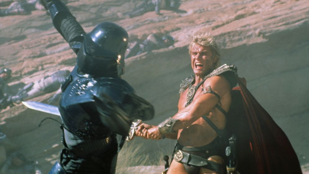 Masters of the Universe - Bildquelle: CANNON FILMS INC. AND CANNON INTERNATIONAL B. V