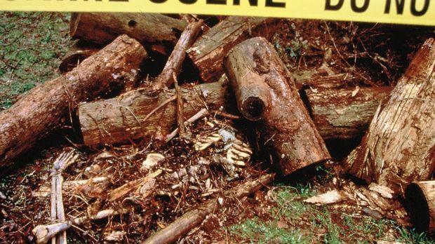 Im Februar 1990 verschwindet in Texas eine 14-Jährige spurlos. Ein halbes Jah...