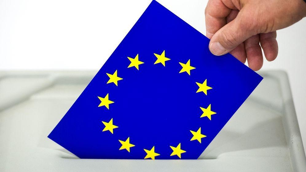 Europa an einem Tag - Bildquelle: dpa