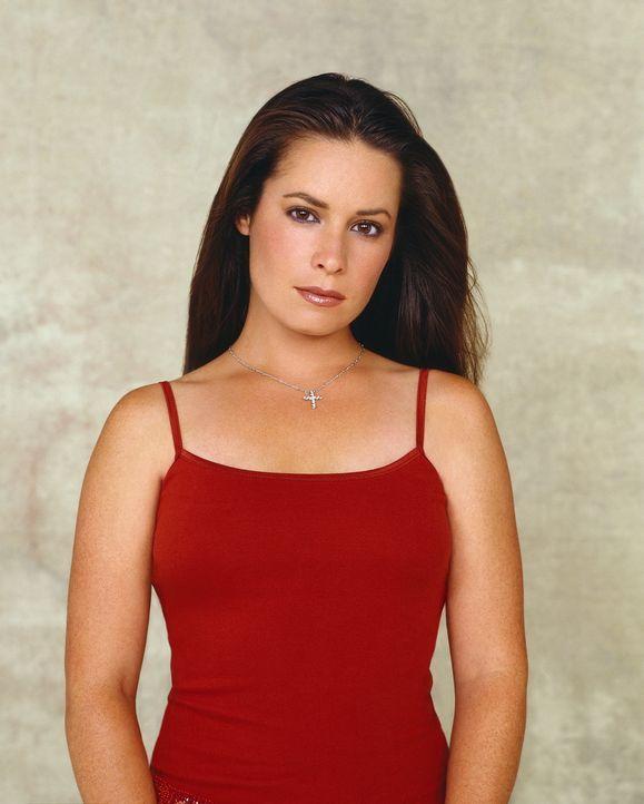 (5. Staffel) - Die Tage der Ruhe sind vorbei: Gemeinsam mit Pheobe und Paige kämpft Piper (Holly Marie Combs) gegen das Böse ... - Bildquelle: Paramount Pictures