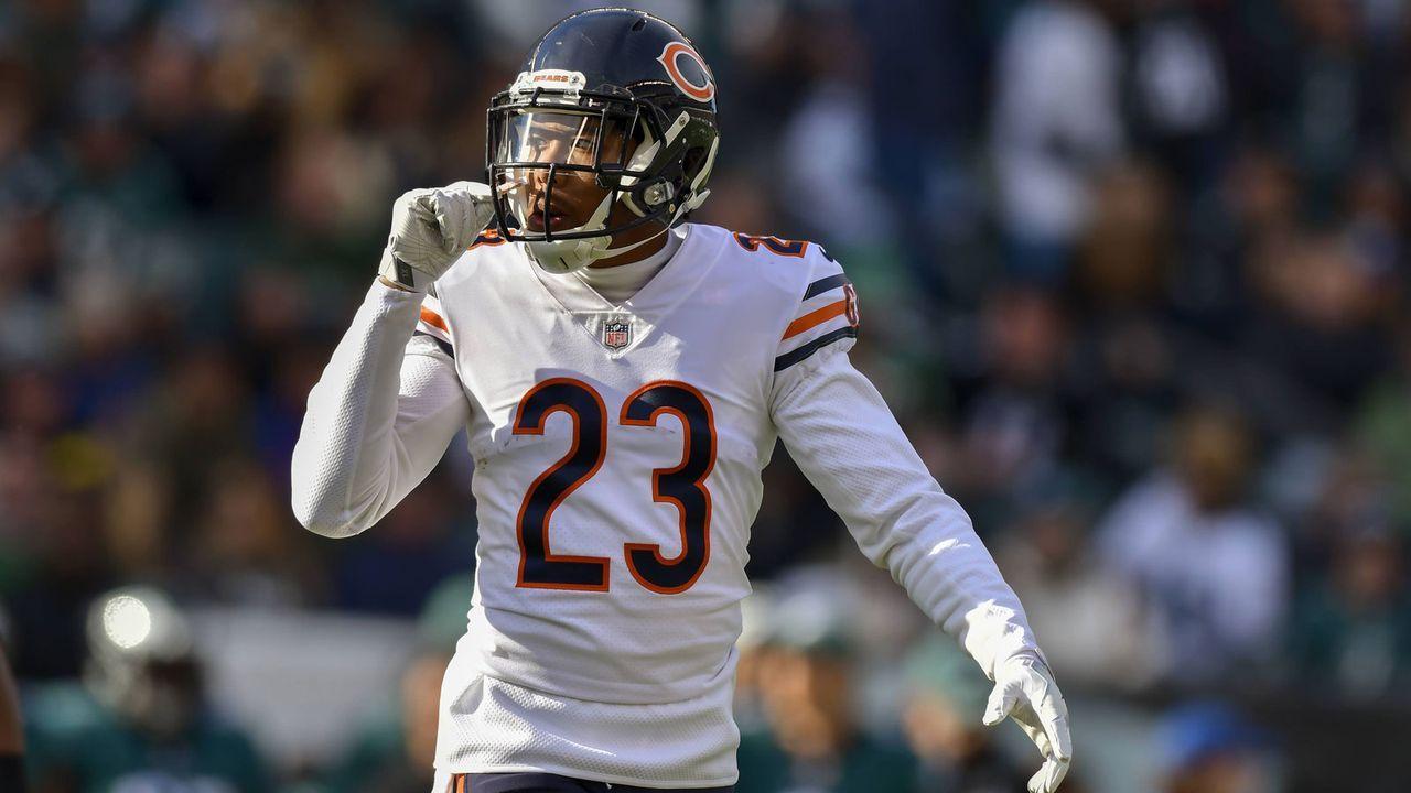 Kyle Fuller (Chicago Bears) - Bildquelle: imago/Icon SMI