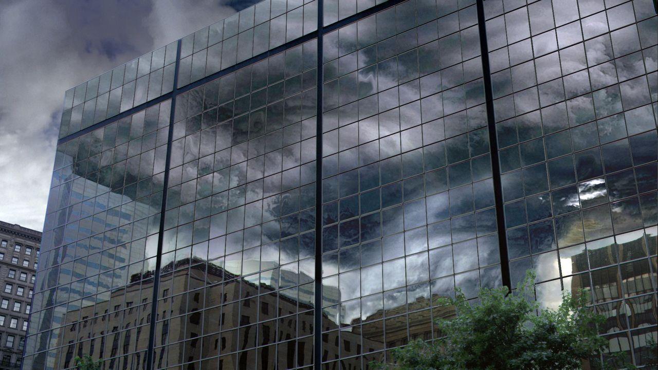 Der Hurrikan Grace ist in New York angekommen. Kann die Stadt der totalen Vernichtung entgehen? - Bildquelle: BBC