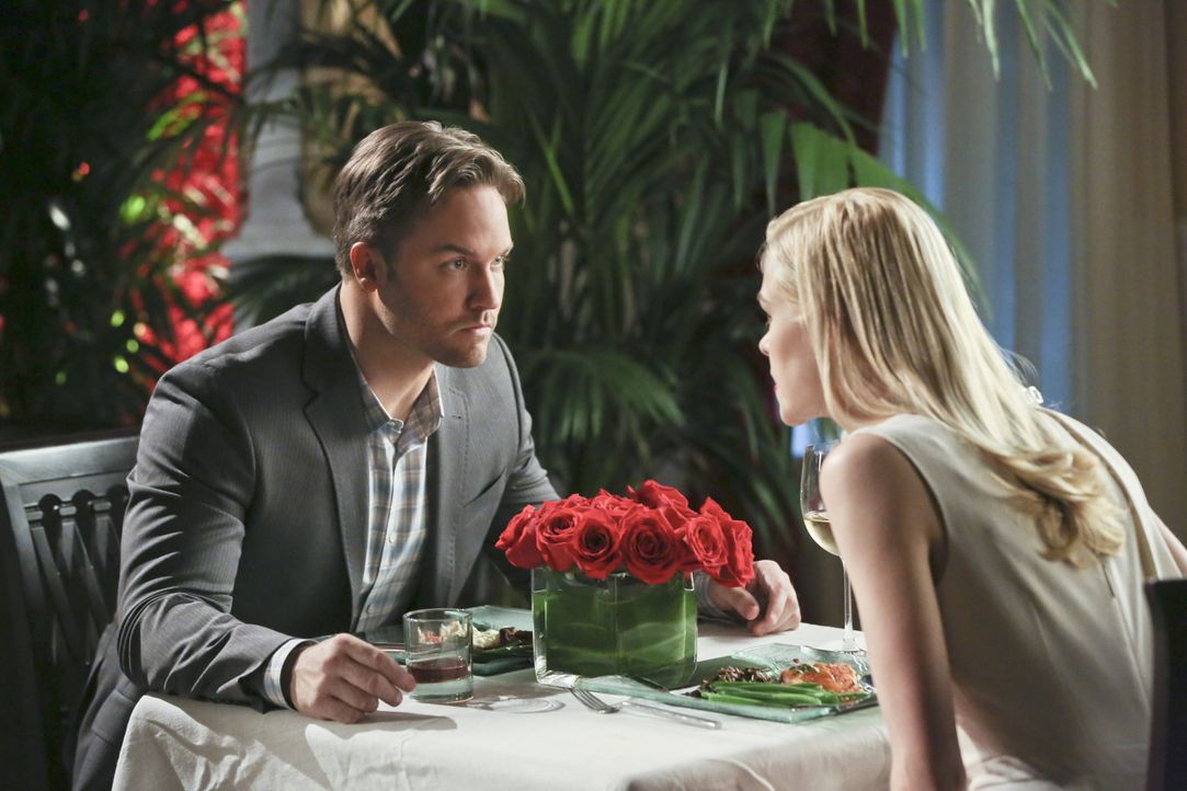 Hart of Dixie, Folge 17: George und Lemon - Bildquelle: Warner Bros. Entertainment, Inc.