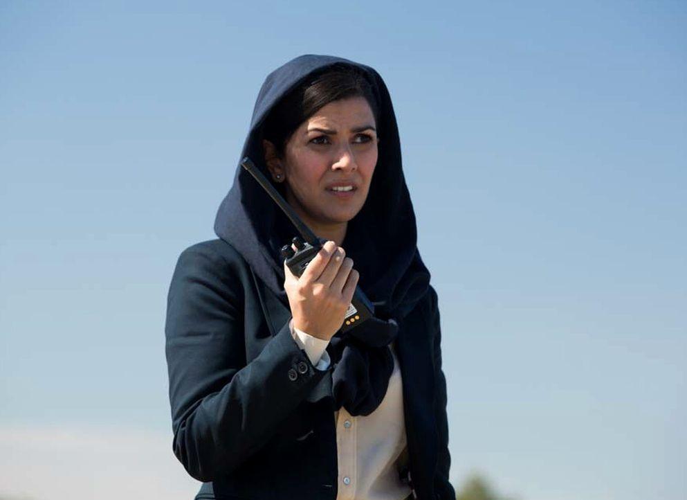 Was führt Tasneem Qureshi (Nimrat Kaur) im Schilde? - Bildquelle: 2014 Twentieth Century Fox Film Corporation