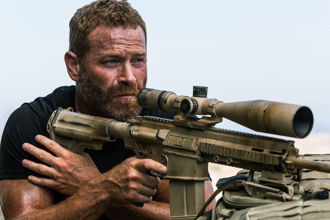 Als der US-Diplomatensitz im libyschen Bengasi von islamistischen Milizen überrannt wird, dürfen die auf dem nahegelegenen CIA-Stützpunkt stationier... - Bildquelle: 2016 Paramount Pictures. All Rights Reserved.
