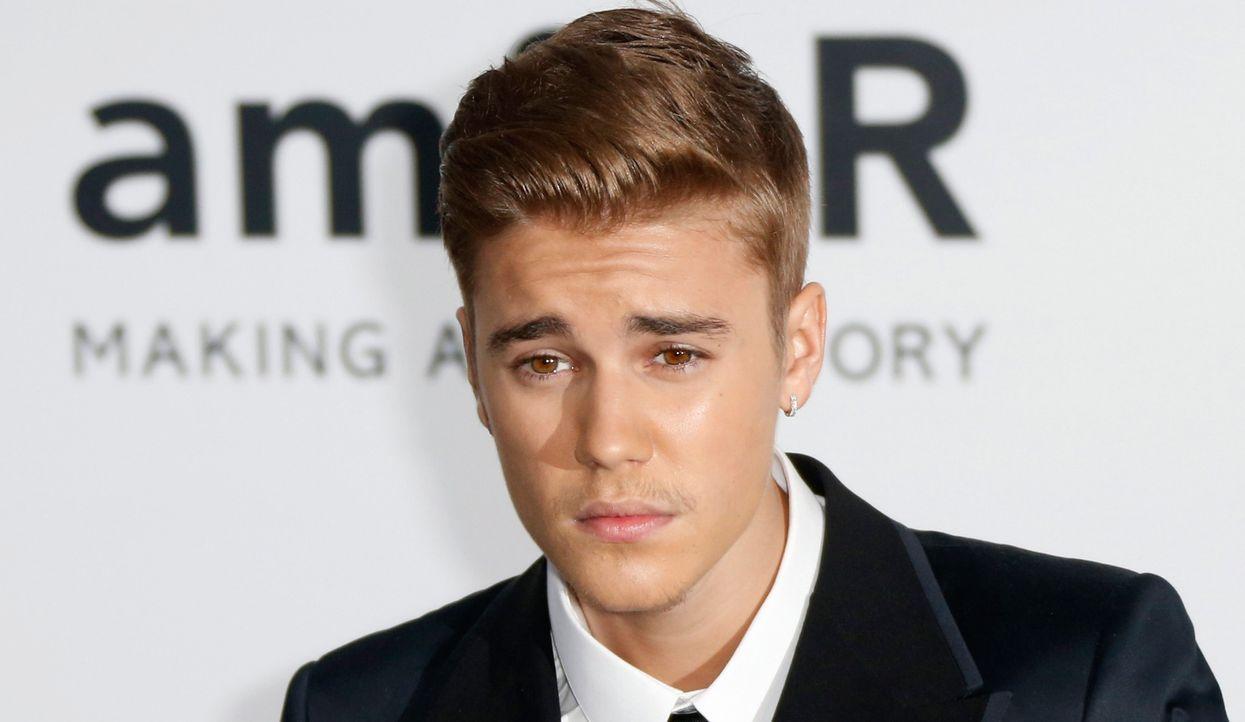 Justin Bieber - Bildquelle: usage Germany only, Verwendung nur in Deutschland