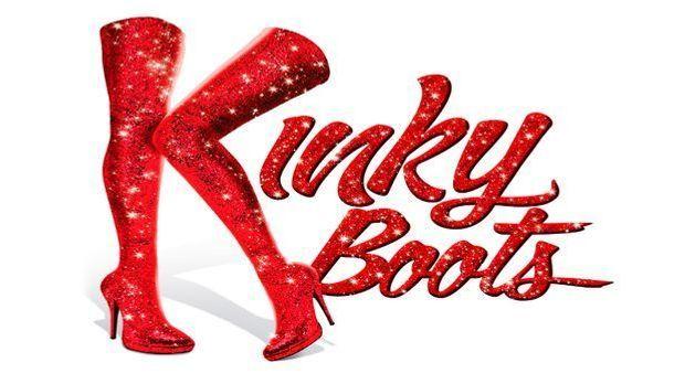 Kinky Boots - Stage 2018