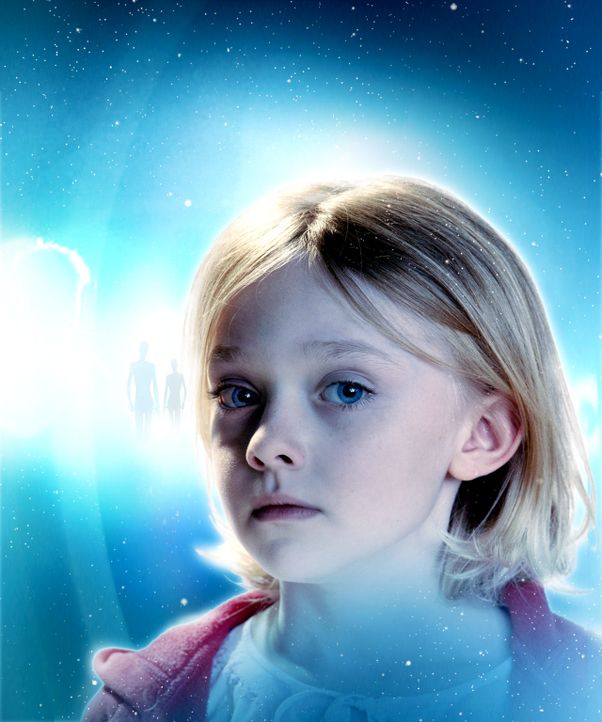 Scheint ein ganz normales kleines Mädchen zu sein, doch dann offenbart Allie (Dakota Fanning) ihre geheimnisvollen Kräfte ... - Bildquelle: TM &   DREAMWORKS LLC.All Rights Reserved