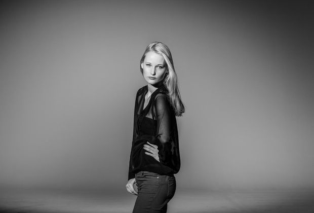 GNTM Staffel 8 Germanys Next Topmodel Höpke
