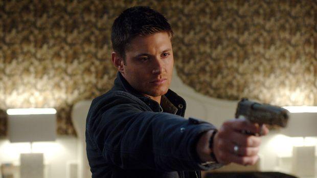 Sam und Dean Winchester (Jensen Ackles) ermitteln in einem möglichen Zombie F...