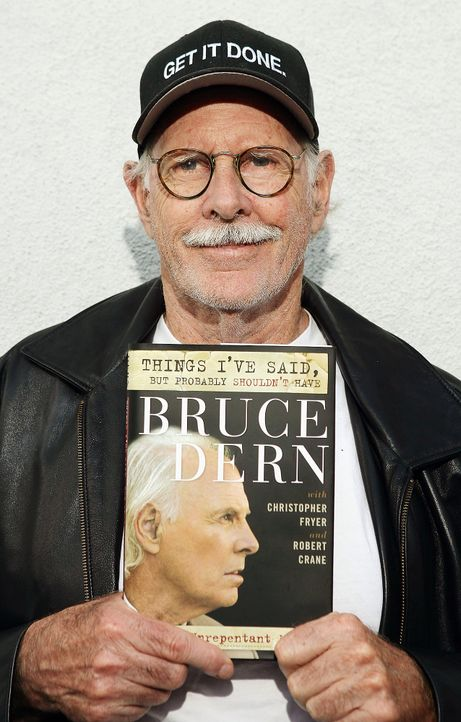 Bruce-Dern-07-05-22-getty-AFP - Bildquelle: getty-AFP