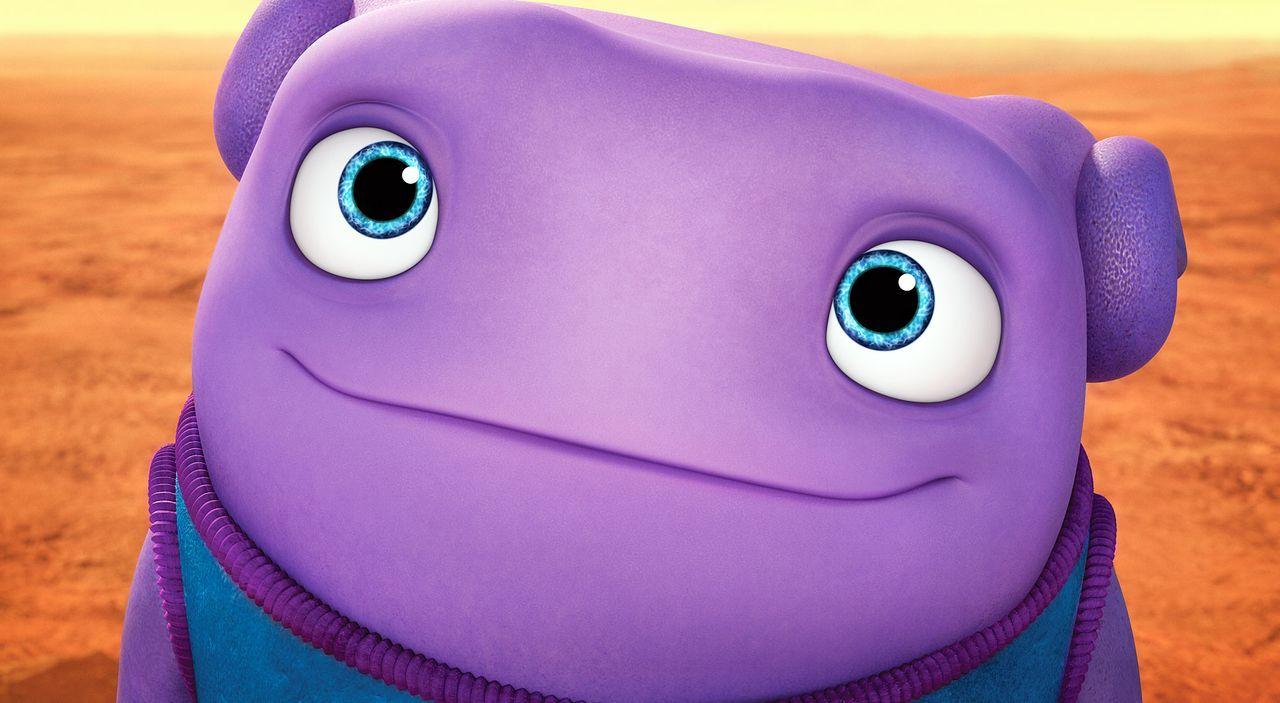 HOME-Ein-Smektakulaerer-Trip-08-DreamWorks-Animation-LLC - Bildquelle: DreamWorks Animation L.L.C.