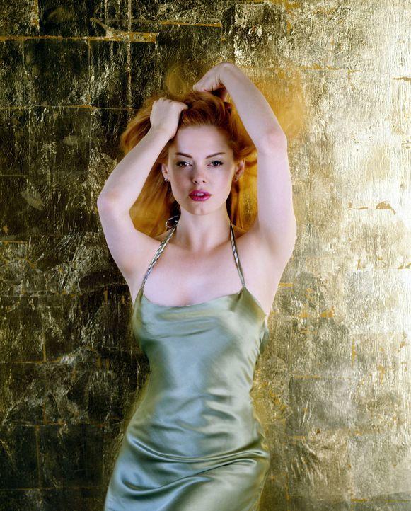 (6. Staffel) - Mit ihrer einzigartigen Fähigkeit nimmt es Paige (Rosa McGowan) mit jedem Dämon auf ... - Bildquelle: Paramount Pictures