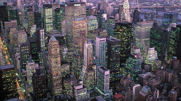 New York Gewinnspiel