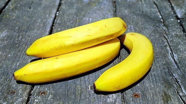 Wer Sexspielzeug selber machen möchte, kann Bananen verwenden. Aber aufgepass...